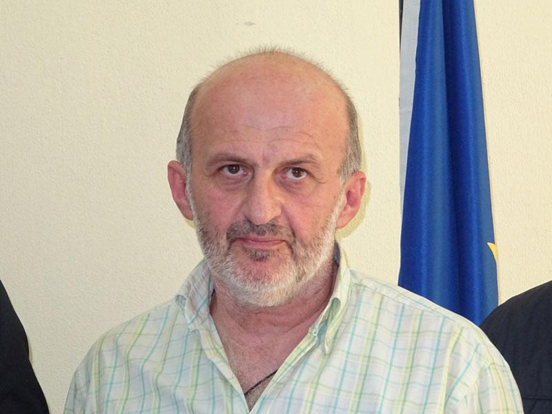 Δημήτρης Καρακασίδης