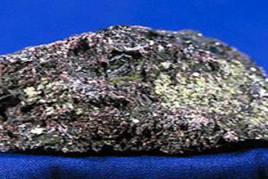 χρωμίτης