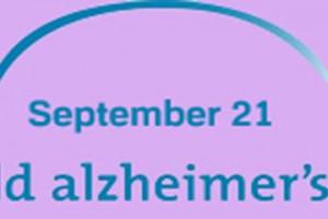 Ημέρα Alzheimer – Άνοιας
