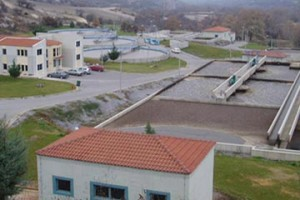Βιολογικός Καθαρισμός ΒΙ.ΠΕ. Κοζάνης και Οικισμών της περιοχής