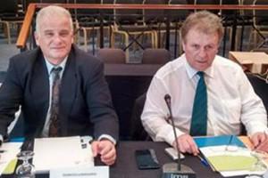 Πρώτη συνάντηση εργασίας των Αντιπεριφερειαρχών Τουρισμού στα Καμένα Βούρλα, με στόχο τον συντονισμό διαπεριφερειακών συνεργασιών