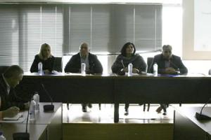 Εναρκτήρια συνάντηση του έργου ProLife στη Φλώρινα