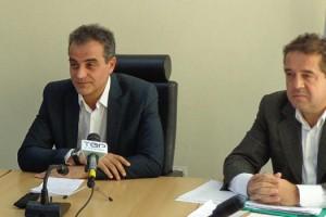 Συνέντευξη για τα θέματα υγείας στην Περιφέρεια Δυτικής Μακεδονίας