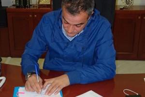 Στη φάση της υλοποίησης περνά η Πανεπιστημιούπολη Κοζάνης - Την αναλυτική διακήρυξη του έργου υπέγραψε ο Περιφερειάρχης