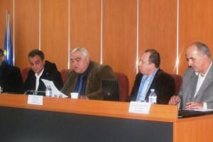 Είναι δέσμευση ότι όσοι πόροι και να χρειαστούν θα τους διαθέσουμε, Δήλωσε ο Περιφερειάρχης Δυτικής Μακεδονίας Θ. Καρυπίδης στην Ημερίδα για την Λίμνη της Καστοριάς