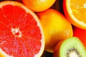 Πορτοκάλια Ακτινίδια