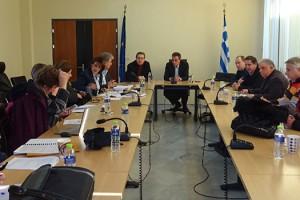 Στην τελική ευθεία το Χωροταξικό της Περιφέρειας Δυτικής Μακεδονίας