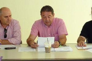 Σύσκεψη στην Περιφέρεια για την κοινωνική ένταξη - στήριξη των Ρομά