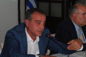 Θ. Καρυπίδης: Επιδίωξή μας να μη μείνουμε στην ευημερία των αριθμών, αλλά ένα ουσιαστικό αποτέλεσμα που θα διαχέεται στην κοινωνία