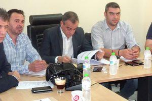 Στη δημιουργία Εταιρείας Αγροδιατροφικής σύμπραξης προχωρά η Περιφέρεια Δυτικής Μακεδονίας