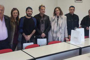 Με τις καλύτερες εντυπώσεις έφυγε απο τη Δυτική Μακεδονία η αντιπροσωπεία των ξένων δημοσιογράφων και σεφ