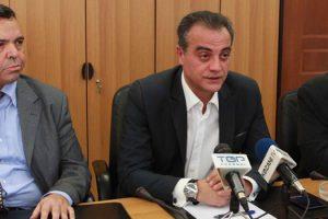Πρωτοπορεί η Περιφέρεια Δυτικής Μακεδονίας μέσα από τη δημιουργία του Ταμείου Ανάπτυξης Δυτικής Μακεδονίας - Η υπογραφή της σύμβασης τον Ιανουάριο στην Αθήνα