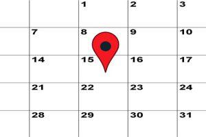 Μετάθεση ημερομηνίας