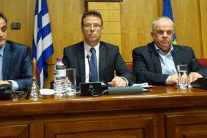 Ψηφίσματα του Περιφερειακού Συμβουλίου Δυτικής Μακεδονίας