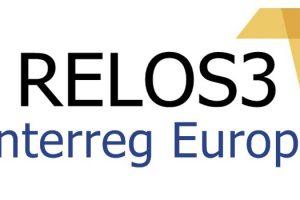 relos3 λογότυπο