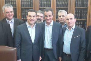 Το Ταμείο Δυτικής Μακεδονίας αποτελεί εθνική πολιτική δήλωσε ο Πρωθυπουργός, επιβεβαιώνοντας τις έως τώρα επιλογές