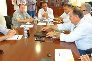 Θ. Καρυπίδης: «Είμαστε δίπλα στο να πετύχουμε το όραμα, την πρόσβαση στο αγαθό του φυσικού αερίου» - Συνάντηση με τους δημάρχους για το σχεδιασμό της στρατηγικής διανομής του φυσικού αερίου στη Δυτική Μακεδονία