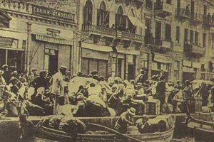 Γενοκτονία των Ελλήνων της Μικράς Ασίας από το Τούρκικο Κράτος