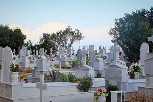 Ελληνικό Κοιμητήριο