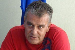Αντώνης Δασκαλόπουλος