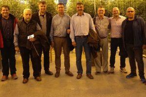 Εκπαιδευτική επίσκεψη Περιφέρειας Δυτικής Μακεδονίας στην Ισλανδία