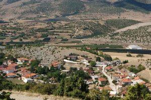 Μεσόβουνο Εορδαίας