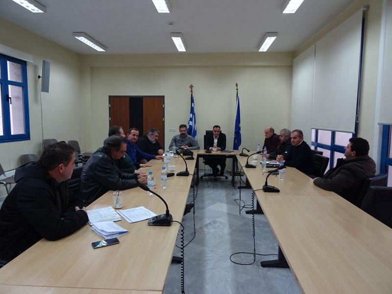 Περιφερειάρχης Δυτικής Μακεδονίας Θ. Καρυπίδης: «Χτίζουμε πολιτικές από κάτω προς τα πάνω, με πρωταγωνιστή την κοινωνία»