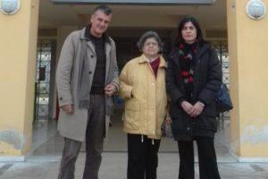 Ενημέρωση για την πορεία και τα προβλήματα των ανασκαφών στο Καστρί Γρεβενών