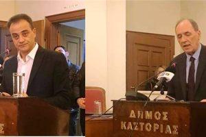 Περιφερειάρχης Δυτικής Μακεδονίας Θεόδωρος Καρυπίδης: Το φυσικό αέριο είναι πραγματικότητα για τη Δυτική Μακεδονία