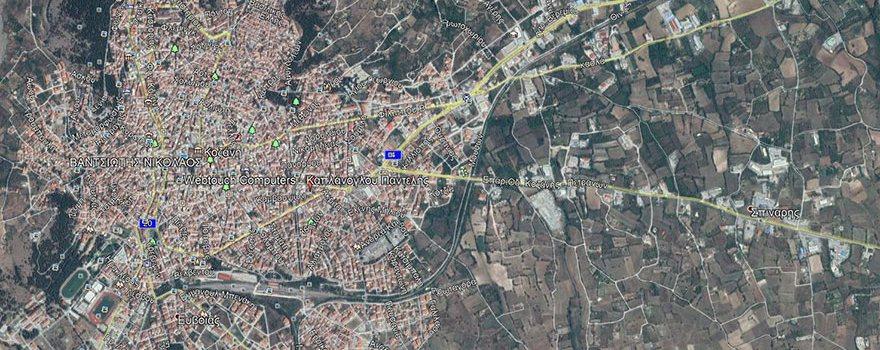 Οκτώ σπίτια Κοζάνης