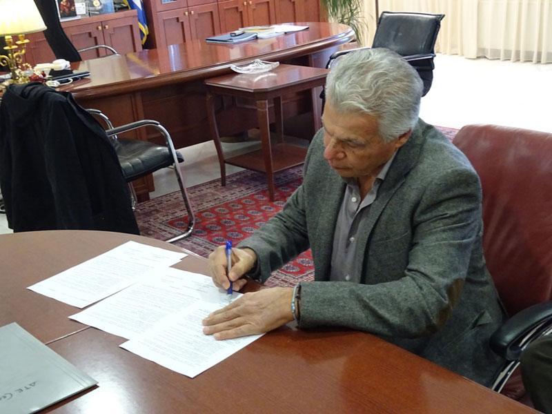 Περιφερειάρχης Δυτικής Μακεδονίας Θεόδωρος Καρυπίδης: Θεραπεύουμε ένα ακόμη μακροχρόνιο πρόβλημα 2