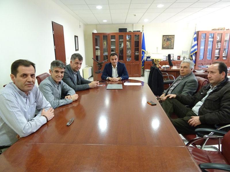 Περιφερειάρχης Δυτικής Μακεδονίας Θεόδωρος Καρυπίδης: Θεραπεύουμε ένα ακόμη μακροχρόνιο πρόβλημα 3