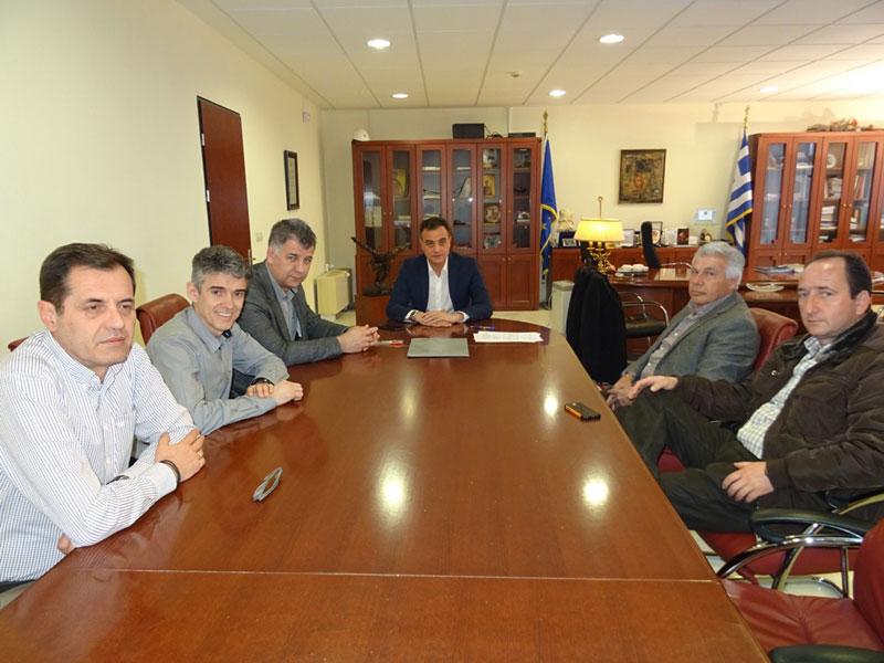 Περιφερειάρχης Δυτικής Μακεδονίας Θεόδωρος Καρυπίδης: Θεραπεύουμε ένα ακόμη μακροχρόνιο πρόβλημα 4