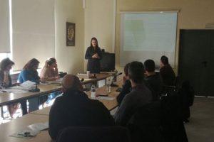 Συμμετοχή της Περιφέρειας Δυτικής Μακεδονίας στην 1η εκδήλωση διάδοσης αποτελεσμάτων του έργου REGIO-MOB στο Εδιμβούργο και ολοκλήρωση της 5ης συνάντησης του δικτύου εμπλεκομένων μερών στην Κοζάνη