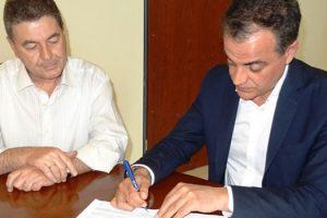 Περιφέρεια Δυτικής Μακεδονίας: 6 εκ. ευρώ για τη συντήρηση του Εθνικού οδικού δικτύου της Π.Ε. Κοζάνης