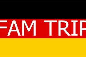 Φιλοξενία Γερμανών επαγγελματιών του τουρισμού για την προώθηση του τουριστικού προϊόντος της Περιφέρειας Δυτικής Μακεδονίας στην αγορά της Γερμανίας (Fam Trip)