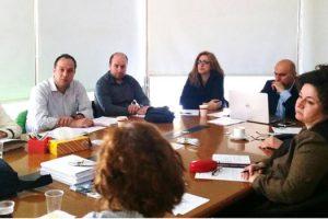 Δεύτερη ευκαιρία στην επιχειρηματικότητα: Το έργο REBORN - Η 3η Τεχνική και η 3η Ειδική Θεματική Συνάντηση Εργασίας πραγματοποιήθηκαν την Παρασκευή 30 Μαρτίου 2018 στην Κοζάνη