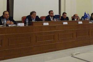 Θ. Καρυπίδης: Έργα προϋπολογισμού 80 εκ. € στην ΠΕ Καστοριάς για την αξιοποίηση των συγκριτικών πλεονεκτημάτων και την αντιμετώπιση των αναγκών στους Δήμους της ΠΕ Καστοριάς