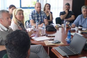 3η Συνάντηση δικτύου εμπλεκομένων μερών - EPICAH
