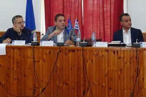 Θ. Καρυπίδης: Η Δεσκάτη κομβική περιοχή των 4 Περιφερειακών Ενοτήτων και των 3 Περιφερειών Δυτικής Μακεδονίας – Θεσσαλίας και Ηπείρου
