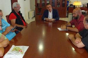 Εκπρόσωποι των παραγωγών πωλητών Λαϊκών Αγορών: «Ο Περιφερειάρχης είναι δίπλα μας και βοηθάει εμάς στη Δυτική Μακεδονία, αλλά και τους συναδέλφους μας σε όλη την Ελλάδα»