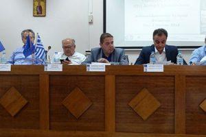 Θ. Καρυπίδης: Τα έργα που υλοποιούνται και έχουν προγραμματιστεί στην ΠΕ Φλώρινας ξεπερνούν τα 185 εκ. € την τρέχουσα προγραμματική περίοδο