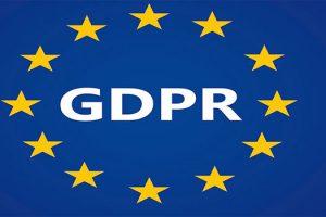 GDPR eu logo