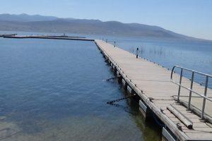 Λιμνέες υποδομές Φλώρινας