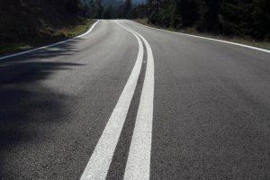 Συντήρηση εθνικού οδικού δικτύου