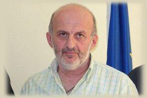 Αντιπεριφερειάρχης Αγροτικής Ανάπτυξης Περιφέρειας Δυτικής Μακεδονίας Καρακασίδης Δημήτρης