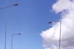 Ηλεκτροφωτισμός οδικού δικτύου ΠΔΜ