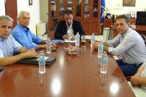 Περιφέρεια Δυτικής Μακεδονίας: Υπογράφηκε η μελέτη αναδασμού Αγροκτημάτων Αμμοχωρίου Σιταριάς – Σ.Σ. Βεύης