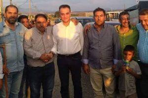 Άμεση λύση στο θέμα της μετεγκατάστασης των Ρομά στην Πτολεμαΐδα, με παρέμβαση του Περιφερειάρχη Δυτικής Μακεδονίας