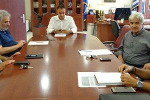 Περιφέρεια Δυτικής Μακεδονίας: 1 εκ. ευρώ για τα νοσοκομεία της περιοχής